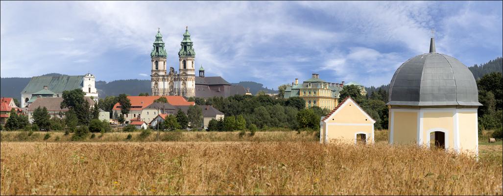 Grüssau (Krzeszów)