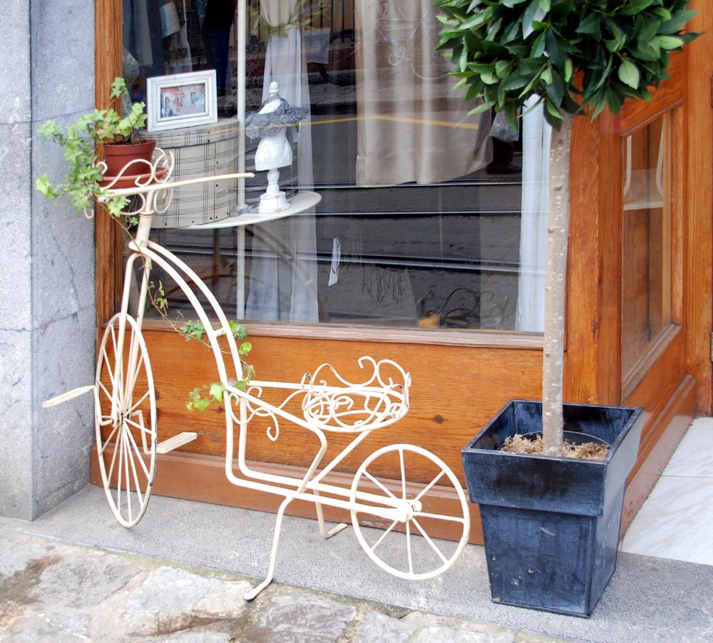 Grüße an die fahrradstadt Münster