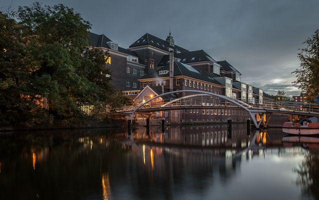 Grüße aus Amsterdam