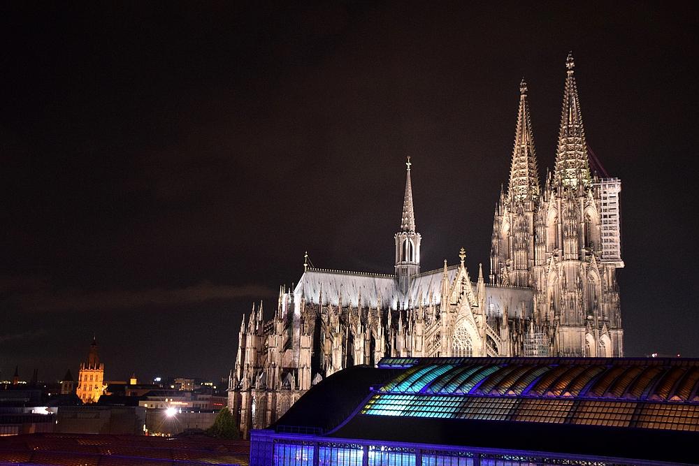 Grüße aus Köln