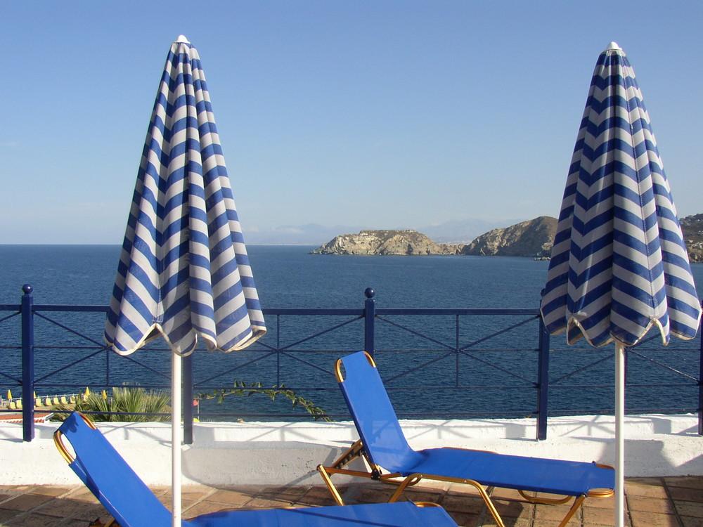 Grüße aus Kreta