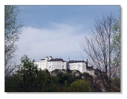 Grüße aus Salzburg