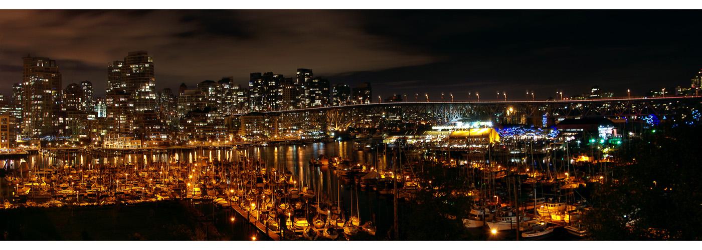 Grüße aus Vancouver