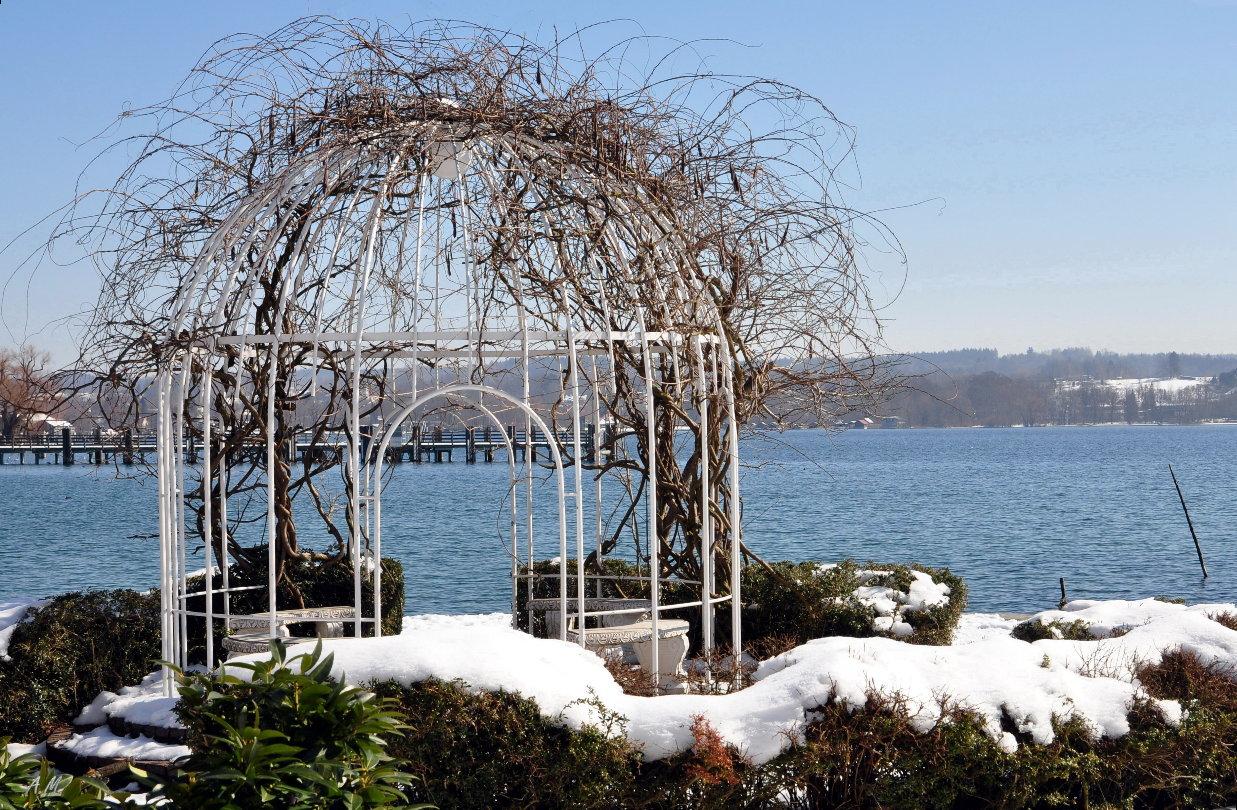 Grüße vom Starnberger See