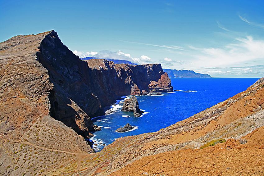 Grüße von Madeira1