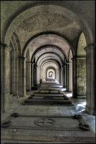 Gruftenhalle Frankfurter Hauptfriedhof 9