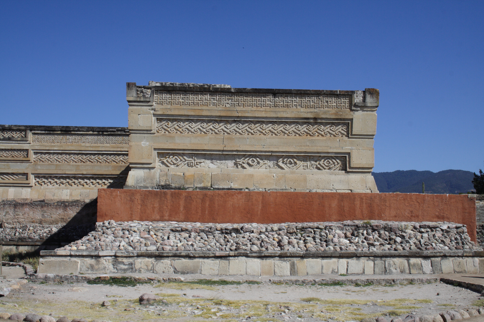 Grupo de las columnas