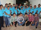 Grupo Folklorico Tleyancuic de Copainala Chiapas