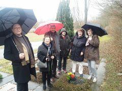 Gruppe in Fellbach 2018