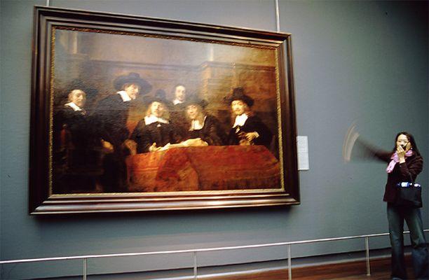 Gruppenporträt