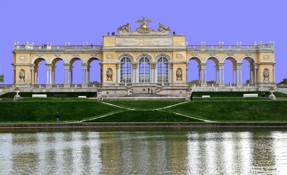 Gruss an Wien II