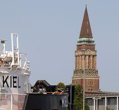 Gruss aus Kiel