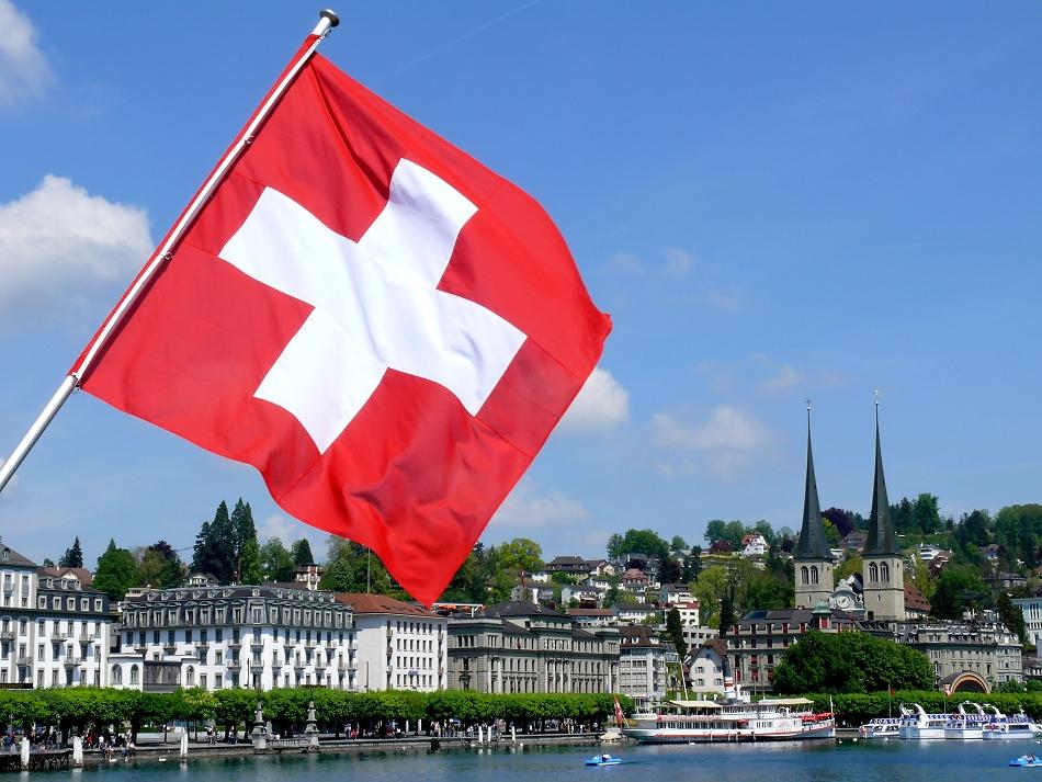 Gruß aus Luzern