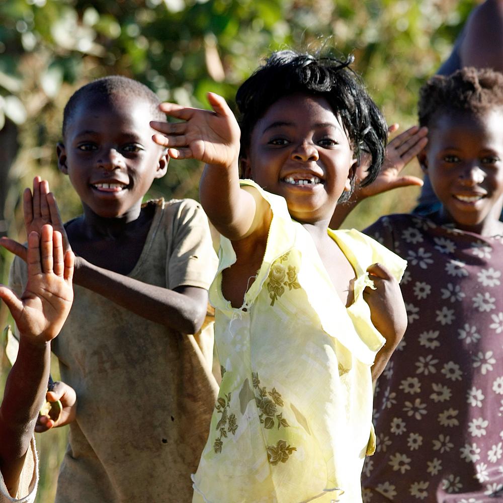 Gruss aus Sambia