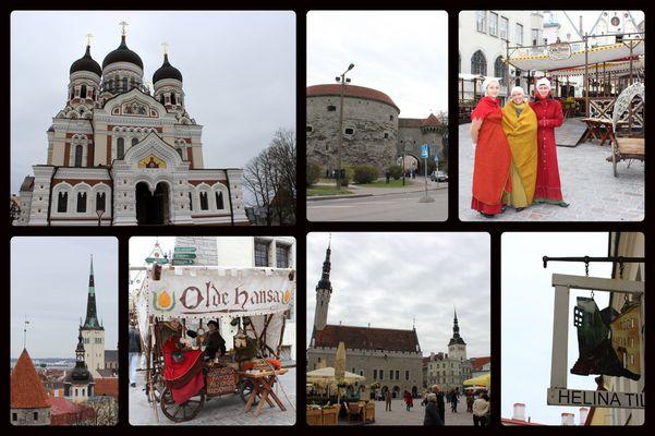 Gruss aus Tallinn