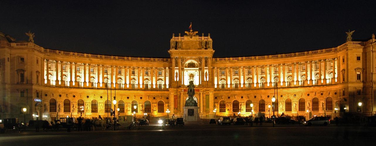 Gruß aus Wien