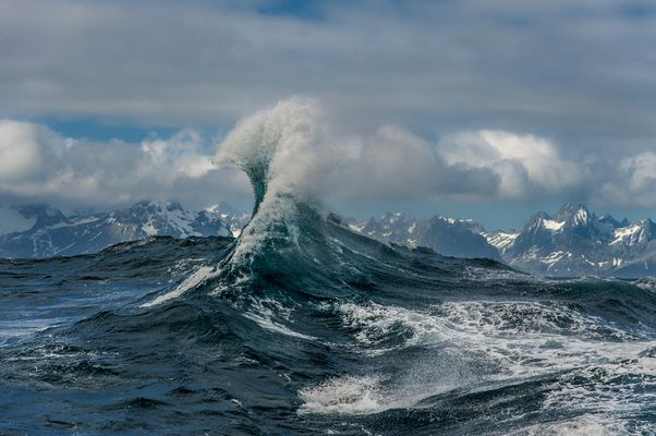 Gruß von olle Neptun - Klacky goes to Pingistan