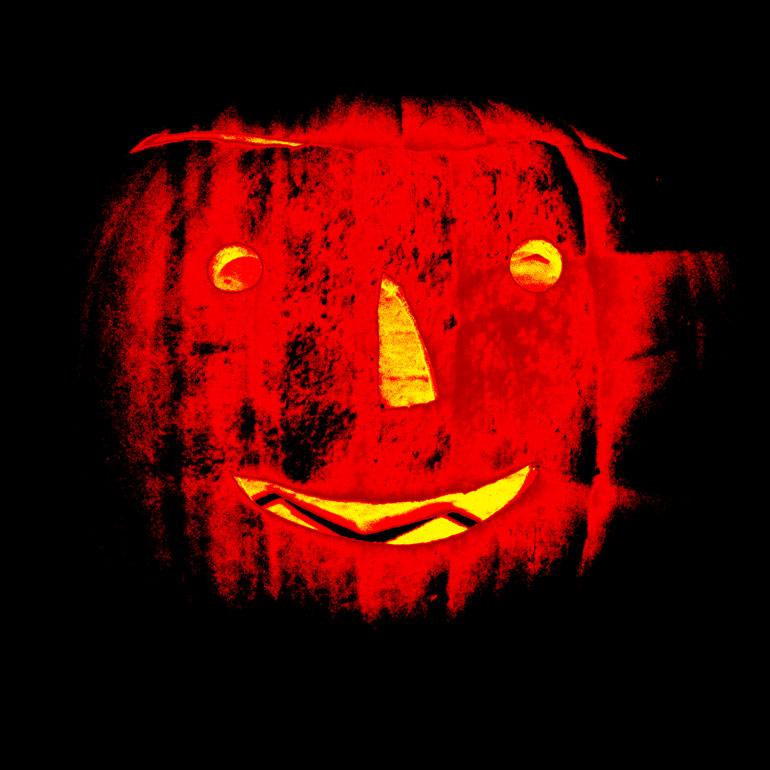 gruß zu halloween