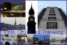 Grußkarte aus Hamburg von mitbild