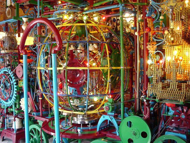 Gsellmann's Weltmaschine