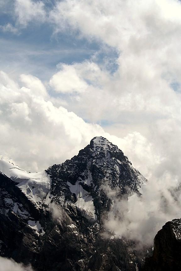 Gspaltenhorn 3437m