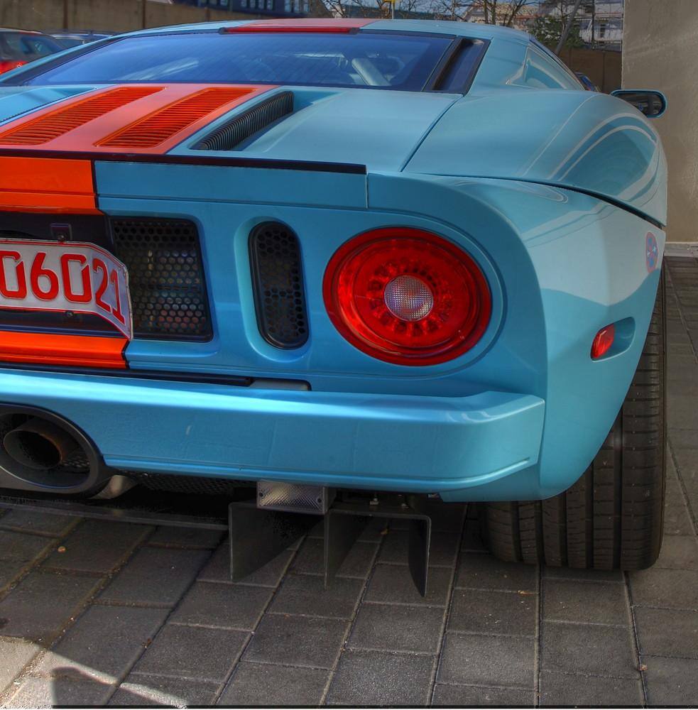GT 40 2