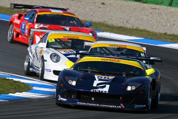 --- GT Masters 2007 ---