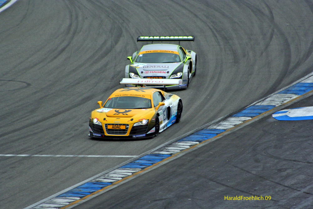 GT Masters 2009/2