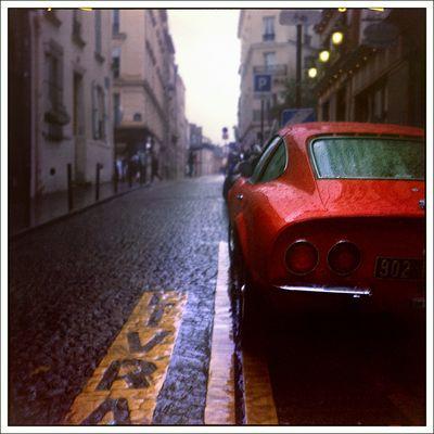 GT / Montmartre