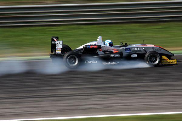 GT Open 2009 II