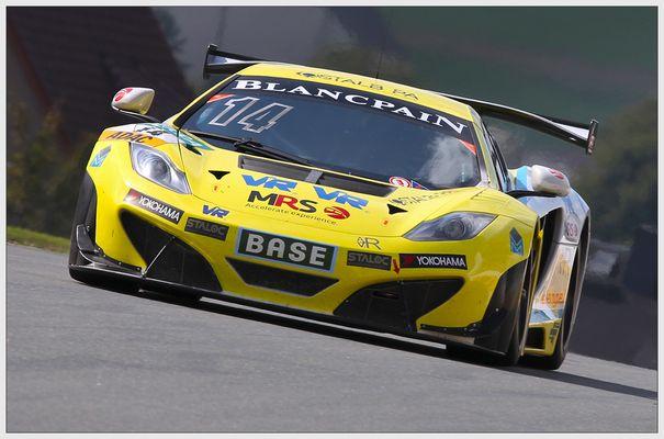 . . . GT Racing #1 . . .