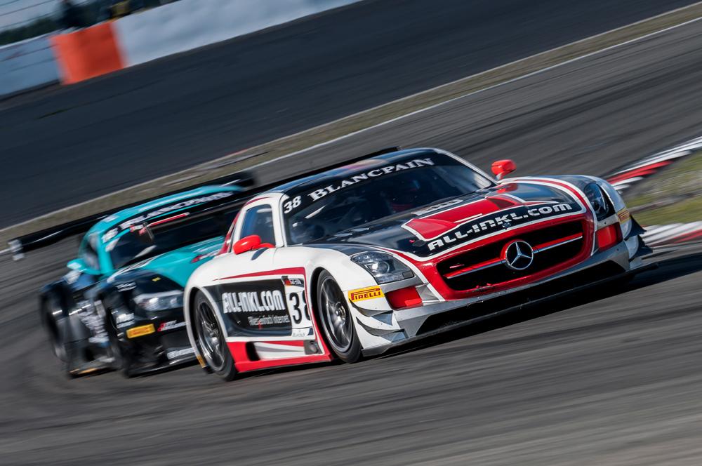 GT1 WM 2012 am Nürburgring