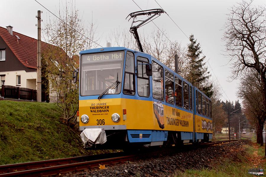 GTH 306