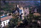 Guadalest - Spanien 4