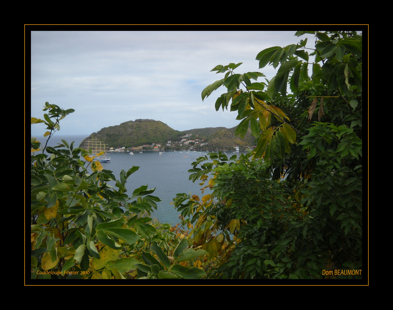 Guadeloupe Février 2010
