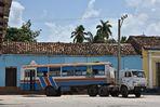 guagua - autobús