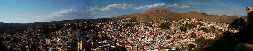 Guanajuato Reload