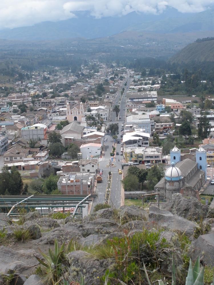 Guano Ecuador