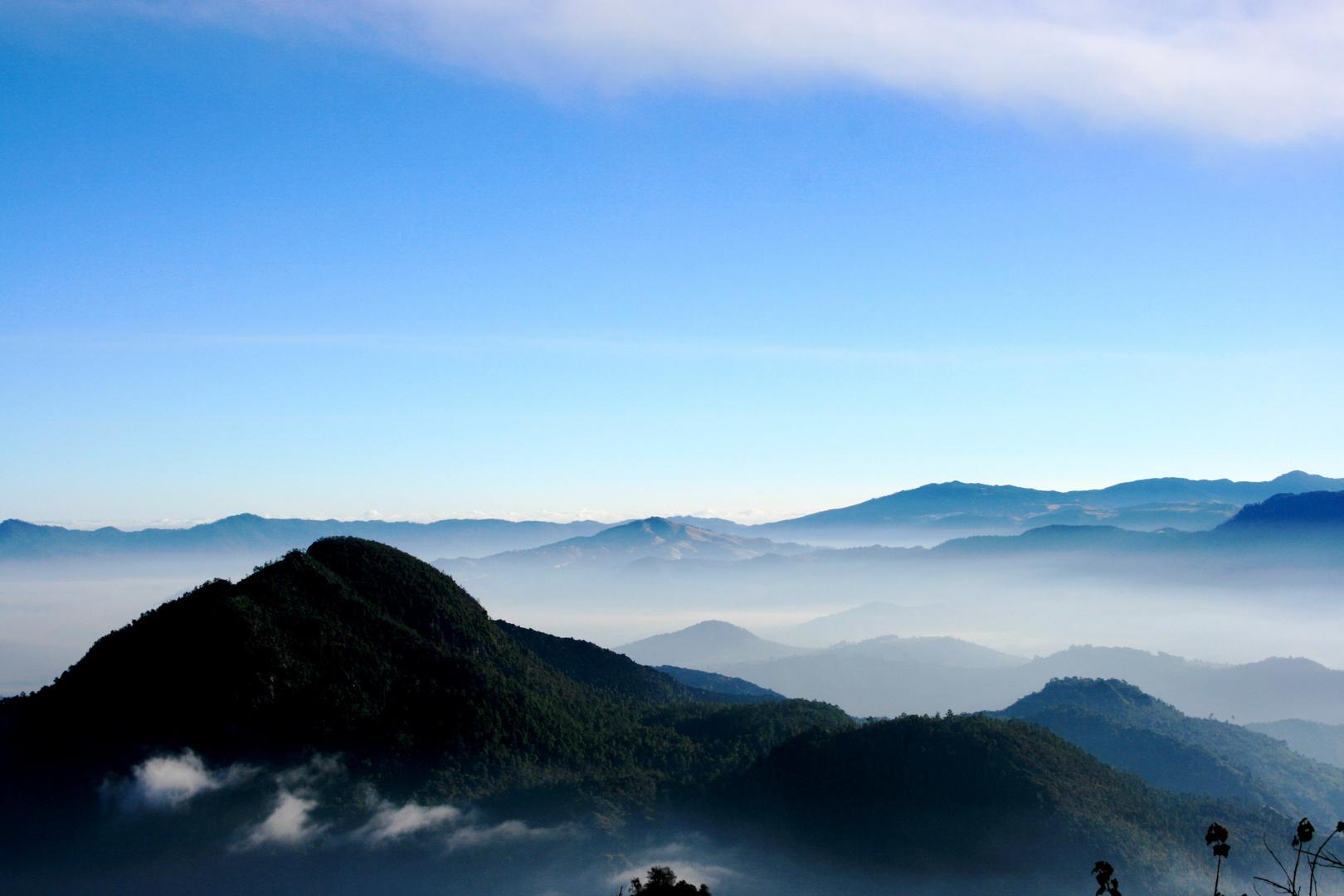 guatemala highlands