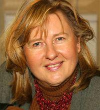 Gudrun Hillmann