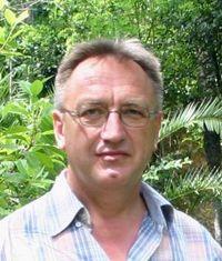 Günter Dahl