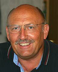 Günter Grondstein