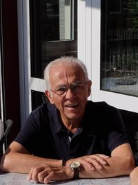 Günther Horvath