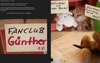 Günthers FanClub NRW