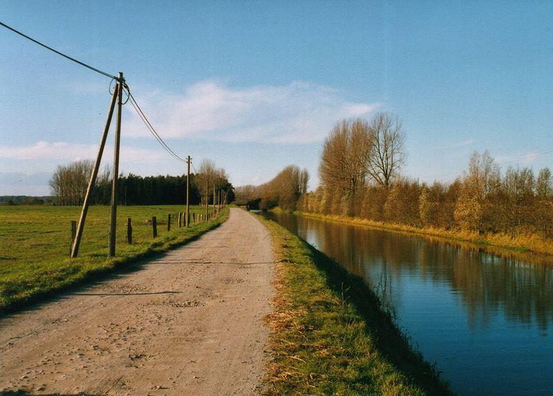 Güstrow-Bützow-Kanal