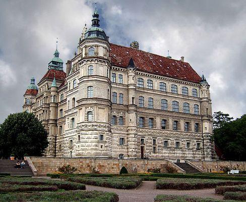 Güstrow - Schloss