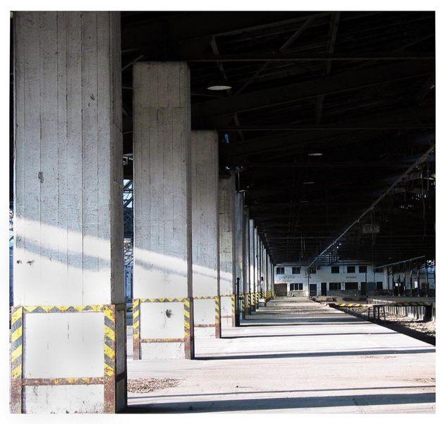 gueterbahnhof