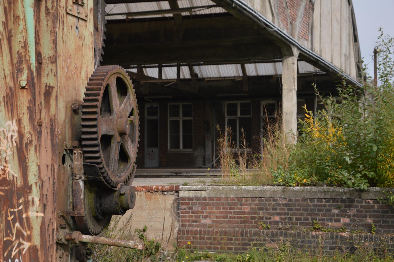 güterbahnhof I