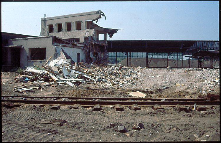 Güterbf Köln-Gereon 1988 a