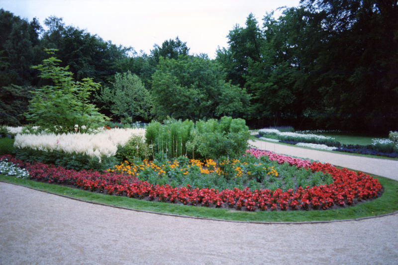 Gütersloh Garden